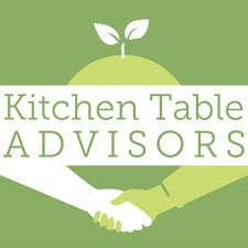 Mission And Vision Kitchen Table Advisors
