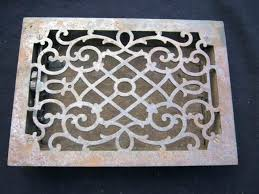 Decorative Return Air Grille 20 X 20 by Decorative Vent Covers Cold Air Return Vent Covers Fancy Vents