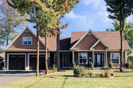 100 Home Designes Canadian House Plans Architectural Designs