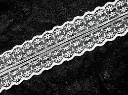 borten bänder breite tüllspitze spitzenband borte bordüre