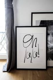 interior update minimalistische schwarz weiß fotografie