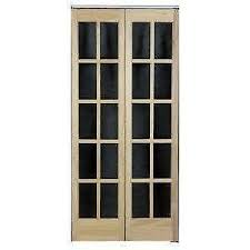 Masonite Patio Doors With Mini Blinds by French Doors Ebay