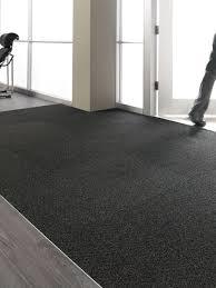 Mannington Carpet Tile Adhesive by Carpet Tile Walk Off Step Up Ii Tile Obsidian Mohawk Group