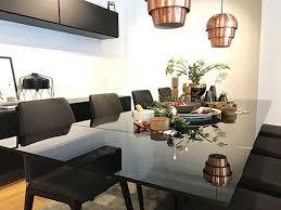 Rectangular Extendable Dining Table Sydney