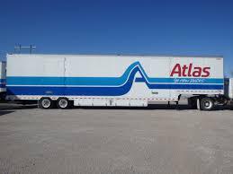 100 Kentucky Truck And Trailer 2004 KENTUCKY REFURBISHED SP TRAILER ATC Atlas Terminal Company