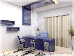 Beautiful 3D Interior Office Designs - Kerala Home Design And ... Total Home Interior Solutions By Creo Homes Kerala Design Beautiful Designs And Floor Plans Home Interiors Kitchen In Newbrough Gallery Interior Designs At Cochin To Customize Bglovin Interiors Popular Picture Of Bedroom 03 House Design Photos Ideas Designer Decators Kochi Kottayam For Homeoffice Houses Kerala