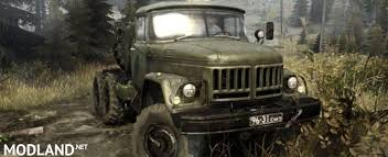 Original Zil-131 Model Truck - Spintires: MudRunner Vaizdaszil131 Fuel Truckjpeg Vikipedija Trumpeter 01032 Russian 9p138 Grad1 On Zil131 Model Kit Zil131 For Spin Tires Original Model Truck Spintires Mudrunner Gamerislt Zil Rallycross Zil Stock Photos Images Alamy Chelyabinsk Region Russia July 21 2012 Military Zil 131 66 Bsmexport New Fire Truck Sale Engine Apparatus From Phantom V0418 Mod