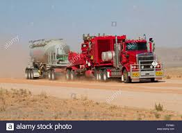 Road Train, Huge Red Semi-trailer / Truck Loaded With Mining Stock ... Road Trains Australias Huge Trucks Youtube Scania Takes On Super Quads Group Kenworth Kenworth Australia Australian Train Truck Editorial Image Of Kangaroo Realistic Model Manspace Magazine Huge Semi Truck Kunnura East Kimberley 12001 Livestock Highway Replicas Roadtrain The Week The Bitch And Her Sisters