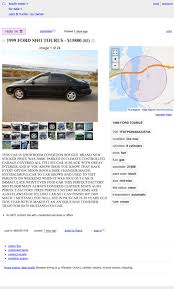 At $15,800, Will This Neat As A Pin 1999 Ford Taurus SHO Totally ... Wranglers Direct Best Jeep Wrangler Repair Shop In Ri Evilbowloffibers Profile In Mountaindale Cardaincom Craigslist Cars Ri Searchthewd5org Used Car Dealer Brooklyn Hartford Rhode Island Massachusetts The Greatest New Lemons Cars Of The 2017 Season 24 Hours Lemons Elmwood Auto Sales Providence 02907 Car Dealership And Craigslist Pickup Trucks 2019 20 Top Upcoming Bernards Chrysler Dodge Ram Cdjr Dealer Richmond Wi Grhead Field Of Dreams Antique Salvage Yard Youtube Seven Picks From Chevrolet Truck Ctennial Automobile Magazine N Kingstown Family Selling Everything To Tour Us By Rv Move Loot Theres A Way Sell Your Fniture Time
