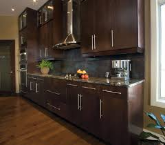 Thermofoil Cabinet Doors Vancouver by Kitchen Craft Creates A Rich Luxurious Look With Their Espresso