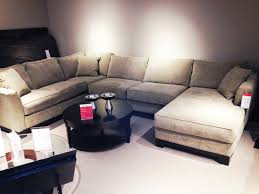 interesting elliotctional sofa for deep cushion with