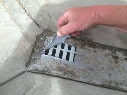 how to install a channel drain a drain alternative