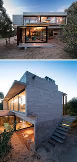 100 Glass Modern Houses Modular Hills Front Home Mansions Improvement