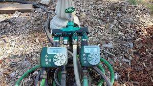 Garden Hose Faucet Extender by Amazon Com 2wayz 4 Way Heavy Duty Hose Splitter The Connector