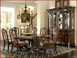 Ashley Formal Dining Room Sets Elegant Furniture Image Kitchen Chairs Walmart