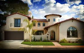 Inspiring Hacienda House Plans Photo by Pix For Style House Curb Appeal