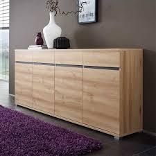 wohnzimmer sideboard curelino in buche