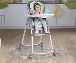 Joovy Nook High Chair Singapore by Amazon Com Ingenuity Smartclean Trio 3 In 1 High Chair Aqua Baby