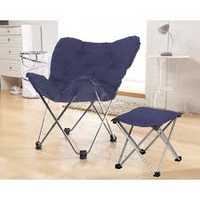 Camping Chair With Footrest Walmart by Camping Chair With Footrest Walmart Home Chair Decoration