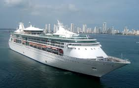 Carnival Paradise Cruise Ship Sinking by Norovirus Sickens Over 200 Aboard Royal Caribbean Cruise Ship