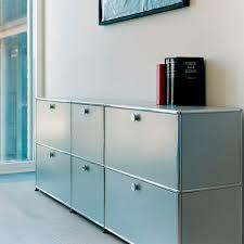 modernes sideboard haller usm modular furniture