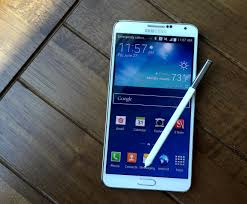 Galaxy Note 4 vs iPhone 5s What Rumors Reveal Right Now