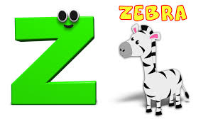 Phonics Letter Z The Alphabet Songs For Toddlers ABC Songs For