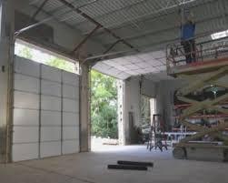 mercial Garage Doors Albuquerque Door Installations