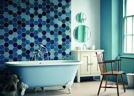 fliesenfarben ideen 50 tolle varianten für die badeinrichtung