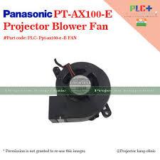 Benq W1070 Lamp Fan by Blower Fan Importer From Delhi
