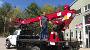 Elliott M43 Sign Truck For Sale CUESEQUIP.COM Bucket Truck Equipment For Sale Equipmenttradercom Crane Used Knuckleboom 5ton 10ton 2018 New 2017 Elliott V60f Sign In Stock Ready To Go 2008 Ford F750 L60r M41709 Trucks Monster 2016 G85r For In Search Results All Points Sales 1998 Intertional Ecg485 Light Installation Sarasota Florida Clazorg