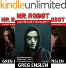 Mr Robot A Binge Guide 3 Book