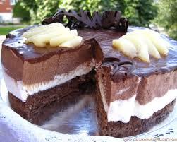 cuisine et loisirs t et agathegâteaux entremets desserts de