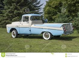 100 Vintage Dodge Trucks Pickup Truck Editorial Stock Photo Image Of Photo 123784158