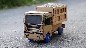 How To Make A Powerful Cardboard Truck - Amazing Toy Truck For Kids ... How To Make A Cacola Truck With Dc Motor Simple Making Make Truck That Moves Wooden Toy Trucks Toyota Tacoma Questions How I Modify My Cost Of Cargurus Packing It All In Full Use Your Moving Total With Motor Trailer Youtube Rc Small Cargo Best Trucks For Take A Look About Lego Car Capvating Photos Wooden Toy 7 Steps Pictures Red Pillow Lovely Vintage Christmas Throw Draw Art Projects Kids Personalised Advent Hobbycraft Blog Here Is Police 23