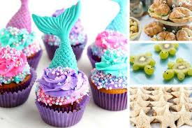 17 Under The Sea Party Food Ideas For Your Water Baby