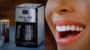 Krups Coffee Savoy Maker Commercial Delight In The Details Ispot