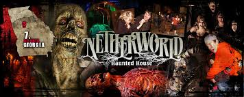 america s best and scariest haunted houses 2010 hauntworld top 10