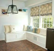 Kitchen Bench Seating With Storage Banquette Dining Room Built In