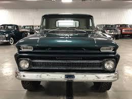 100 1966 Chevy Trucks Chevrolet K10 4Wheel ClassicsClassic Car Truck And SUV Sales