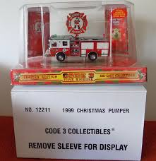 Toys & Hobbies - Cars, Trucks & Vans: Find Code 3 Products Online At ... Code 3 Fire Engine 550 Pclick Uk My Code Diecast Fire Truck Collection Freightliner Fl80 Mason Oh Engine Quint Ladder Die Cast 164 Model Code Fdny Squad 61 Trucks Pinterest Toys And Vehicle Union Volunteer Department Apparatus Dinky Studebaker Tanker Cversion Kaza Trucks Edenborn Tanker Colctibles Fire Truck Hibid Auctions Eq2b Hashtag On Twitter Used Apparatus For Sale Finley Equipment Co Inc