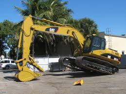 100 Cat Trucks For Sale 324D Excavator For Sale FOB MIAMI 84500 87401