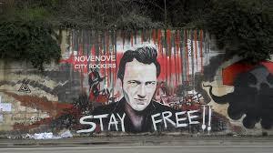 Joe Strummer Mural Portobello Road by 100 Joe Strummer Mural Address Joe Strummer Mural Notting