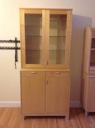 Lounge Or Dining Room Display Storage Cabinets