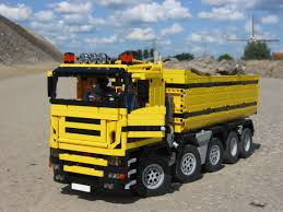 100 Dump Trucks Videos Lego Technic Truck Truck Accessories And