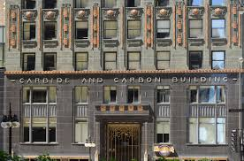 Union Carbide Wikipedia by Carbide And Carbon Building Buildings Of Chicago Chicago
