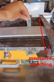 Superior Tile Cutter No 00 by How To Use A Wet Tile Saw A Beginner U0027s Basic Guide