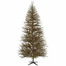 4ft Pink Pre Lit Christmas Tree by Vickerman Vienna Twig Tree With 1057 Tips 8 Feet By 52 Inch
