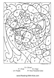 Coloring Pages Online Pokemon Color By Number Valentine Cupid Letter Page For Adults Easy Kids To Print Out Numbers