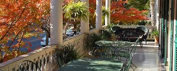 The Ashley Inn – A Charleston SC Bed and Breakfast